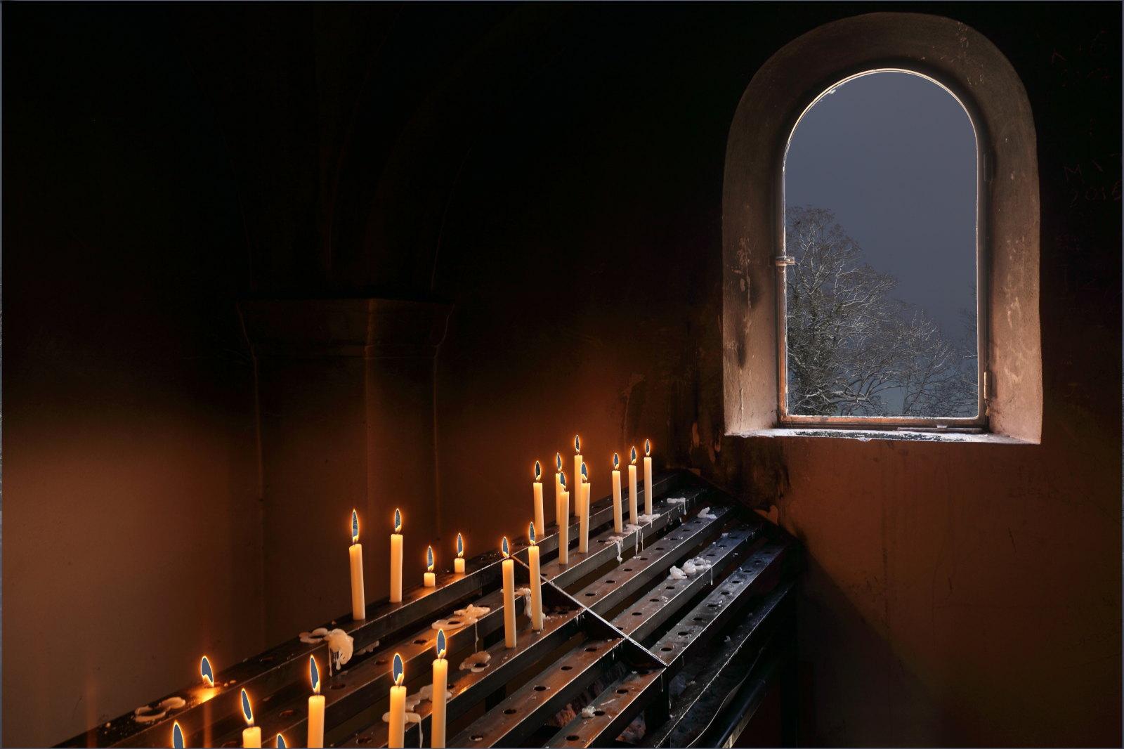 1. Platz: Hans Spitzer - Kapelle